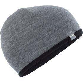 Icebreaker Pocket Accesorios para la cabeza, black/gritstone heather